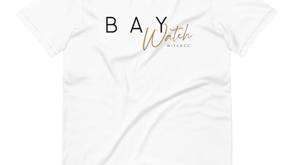BayWatch Short-Sleeve Unisex T-Shirt