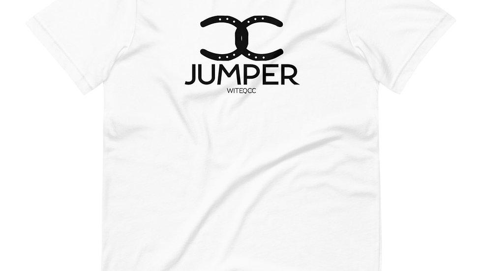 JUMPER Short-Sleeve T-Shirt