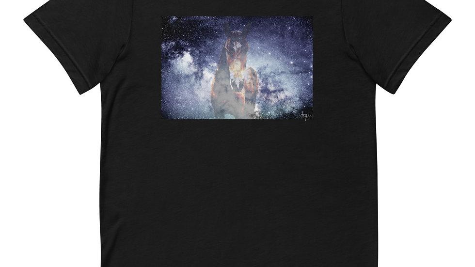 Project Brave Bronco Short-Sleeve Unisex T-Shirt