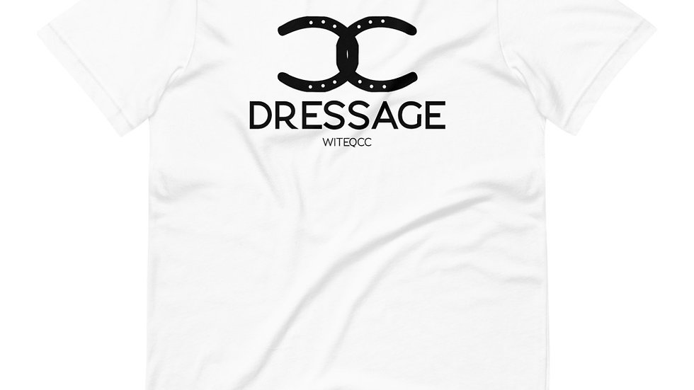 DRESSAGE Short-Sleeve T-Shirt
