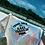 Thumbnail: Peace, Love and Karl Freakin' Cook Unisex Sweatshirt