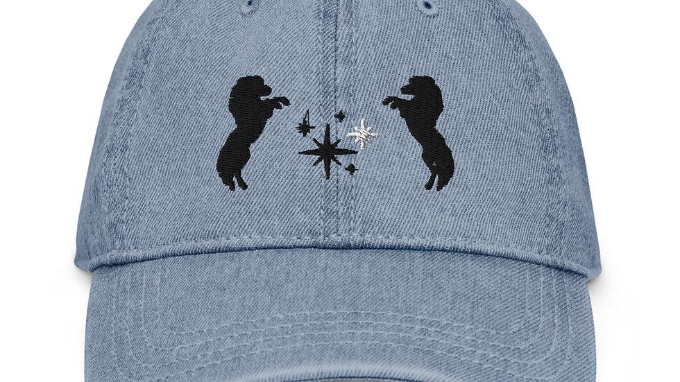 MINIS! Denim Hat