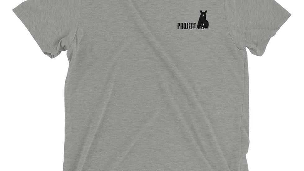 Project Brave Bronco Short sleeve t-shirt