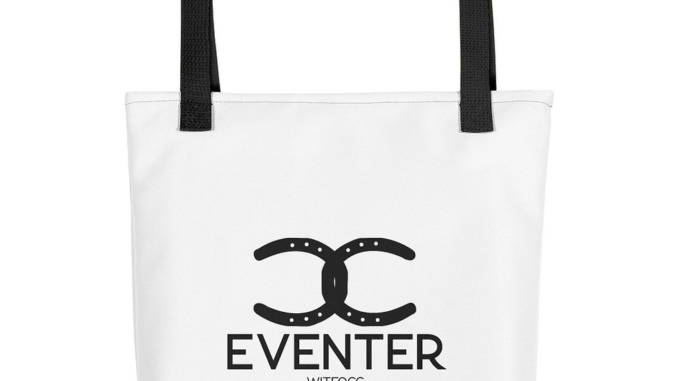 EVENTER Tote bag