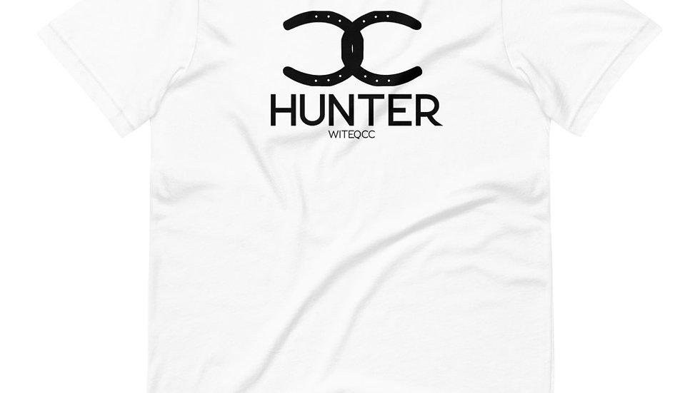 HUNTER Short-Sleeve T-Shirt
