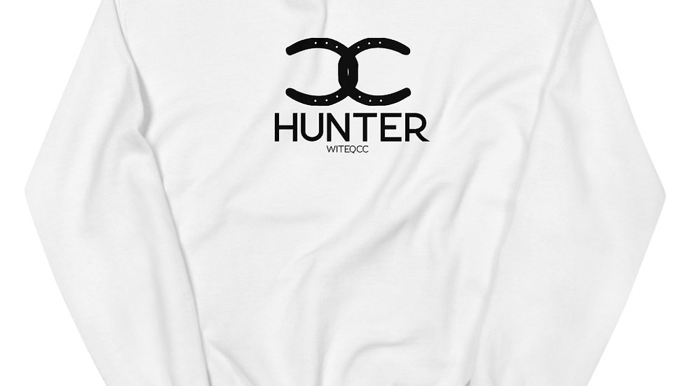 HUNTER Sweatshirt