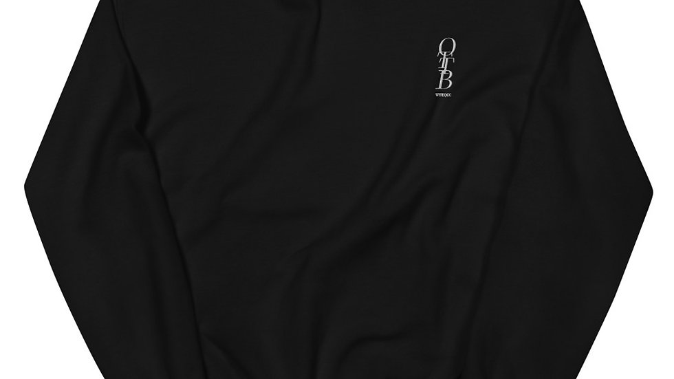 OTTB Unisex Sweatshirt