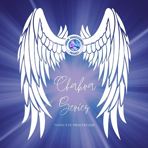 Third Eye Chakra Meditation MP3
