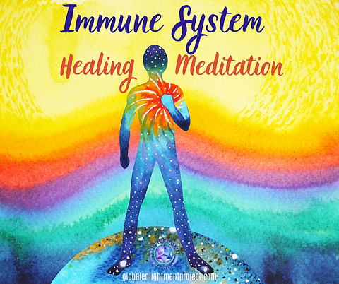 Immune System Healing Meditation