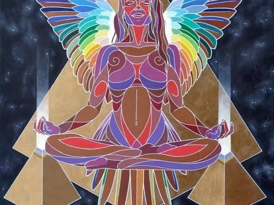 The Divine Sovereignty Affirmation