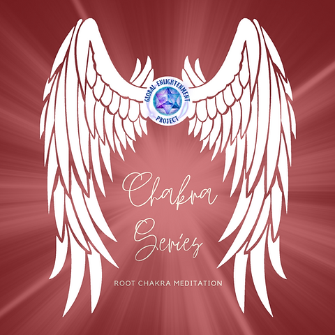 Root Chakra Meditation MP3