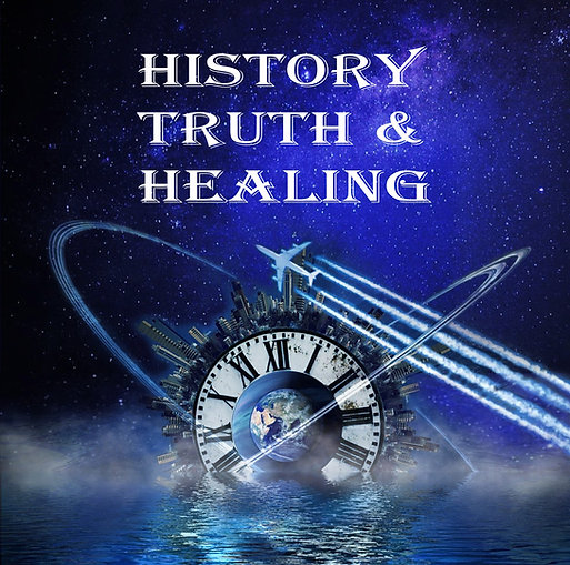 History, Truth & Healing: HIV/AIDS, Agent Orange, GWS, Morgellons, & Lyme
