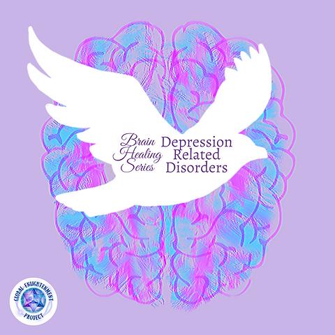 Brain Healing Series: Depression MP3