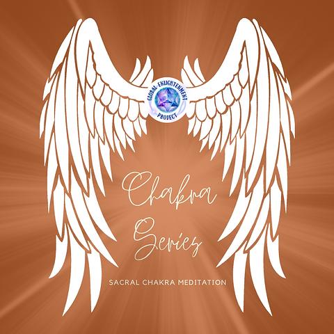 Sacral Chakra Meditation MP3