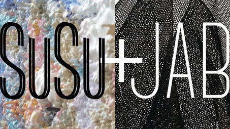 New Works by Su Su and Jessica Alpern Brown opening at Unsmoke Systems