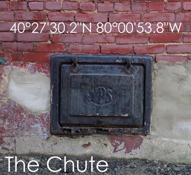The Chute Presents: Jessica Alpern Brown