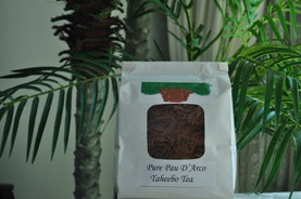 Pure Pau D'Arco Tea