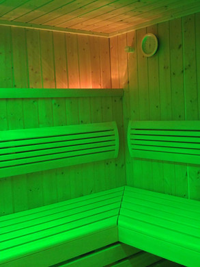 Soft-Sauna (Bio-Sauna)
