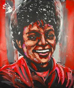 Michael Jackson-2020