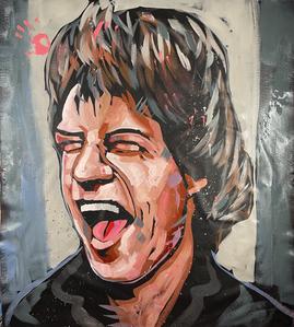 Mick Jagger-2021