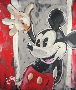 Mickey Mouse-2021
