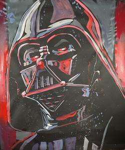 Darth Vader-2021