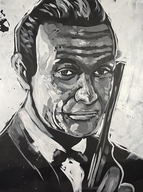 Sean Connery 62x52