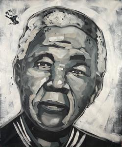 Nelson Mandela-2021