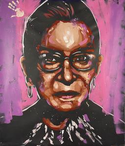 Ruth bader Ginsburg-2020