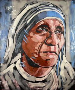 Mother Teresa-2021