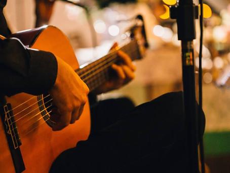 Dicas de Músicas para Entrada dos Pais