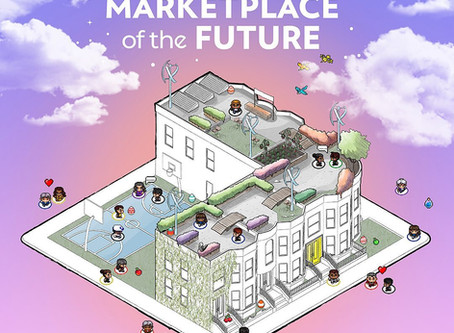 "Marketplace of the Future 2020: ""A World's Fair of Sustainability"""