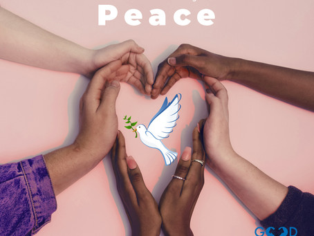 "International Day of Peace 2020: ""Shaping Peace Together"" during an Unprecdented Time"