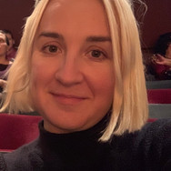 Daria Serebrianikova (Legal Intern)