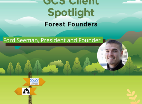 Environmental Client Spotlight: Forest Founders