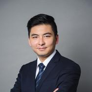 Hiro Mikuriya (Chief of Staff)