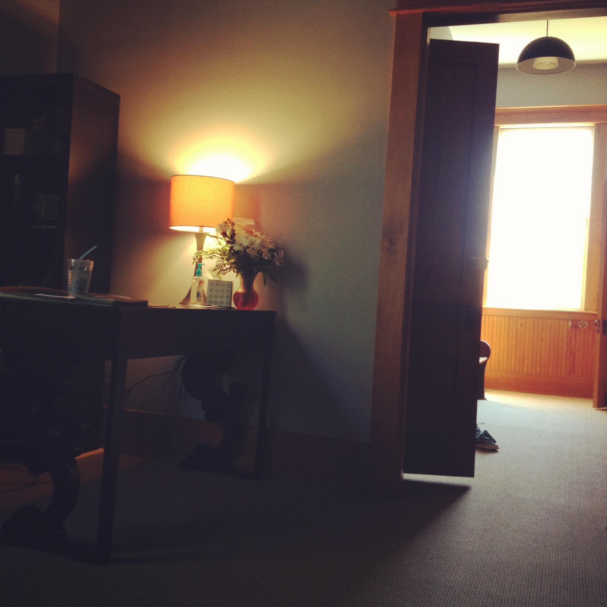 MRDA Office
