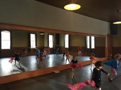 MRDA Dance & Movement