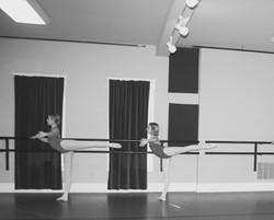 SDA Pre Pro Ballet
