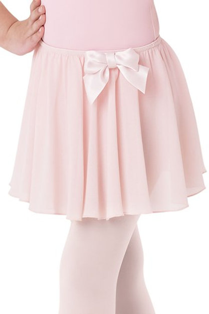 SALE - KIDS' BALLET SKIRT | PINK