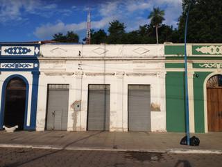 Imóvel comercial: Ladeira da Cruz  - Corumbá/MS
