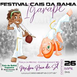 Festival Igarapé 2019