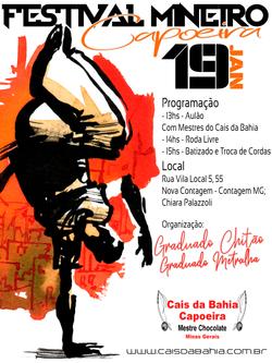 Festival Nova Contagem 2019