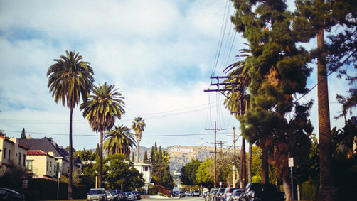 EUA - LOS ANGELES
