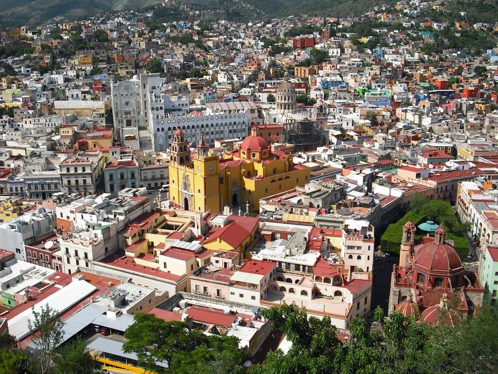 MEXICO - MEXICO CITY