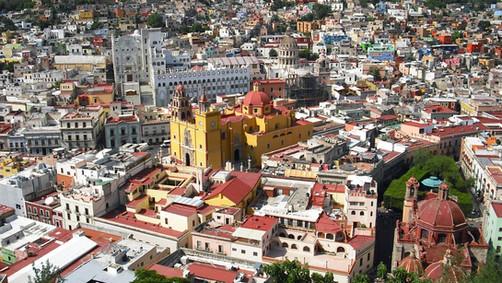 MÉXICO - CIDADE DO MÉXICO
