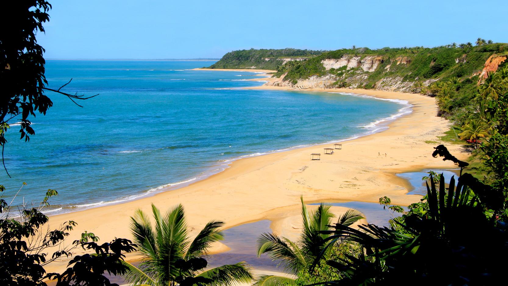 BRAZIL - TRANCOSO