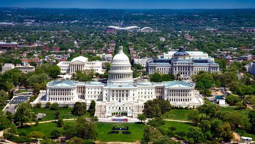 EUA - WASHINGTON D.C.