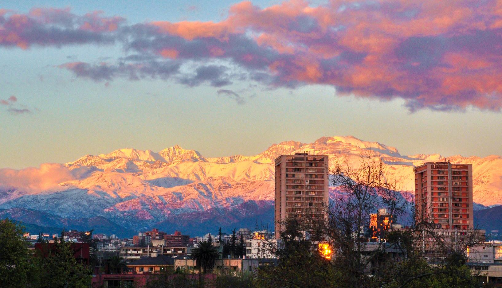CHILE - SANTIAGO