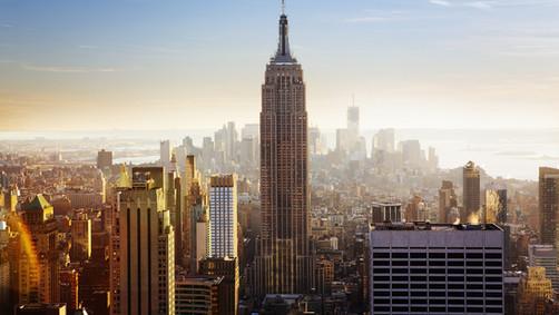 EUA - NOVA YORK